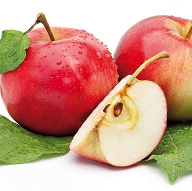 Shapeline-Apfel