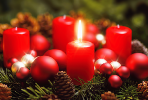 Schlank durch den Advent