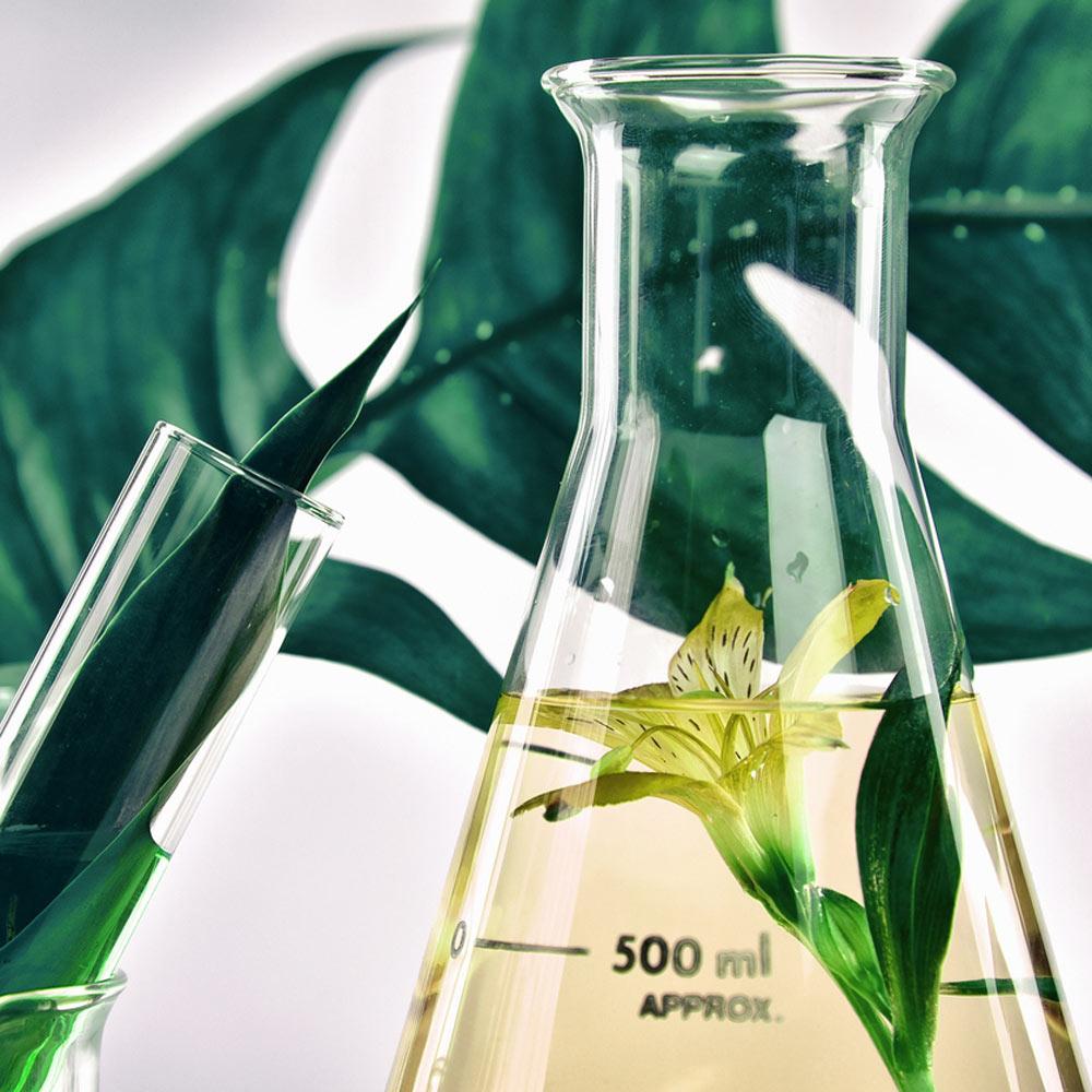 Shapeline-Wildblueten Aroma Oel