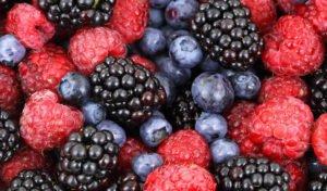 Anti Aging Lebensmittel