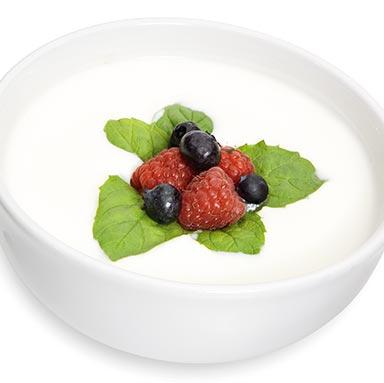 Shapeline - Joghurt