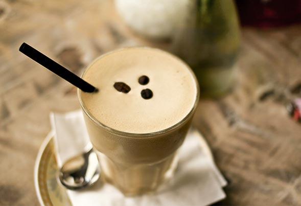 Shapeline - Kaffee-Shoko-Shake
