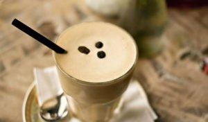 Kaffee Shoko Shake