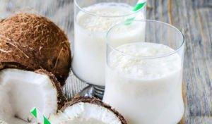 Kokosshake
