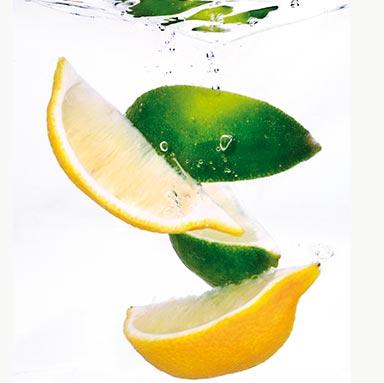 Shapeline - Zitrone