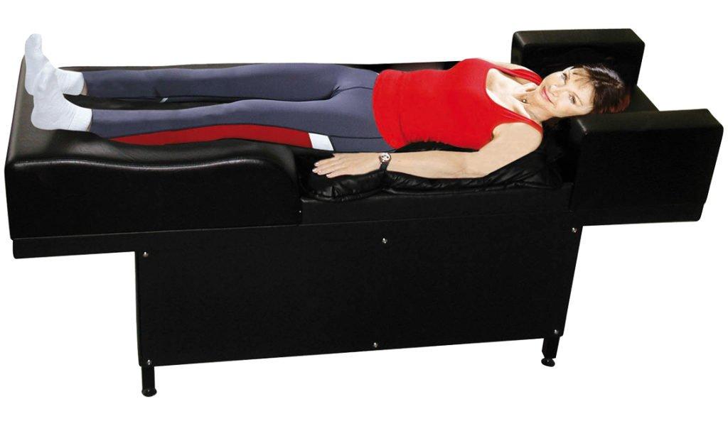 BodyShape - 6 Station Wedi-Massage
