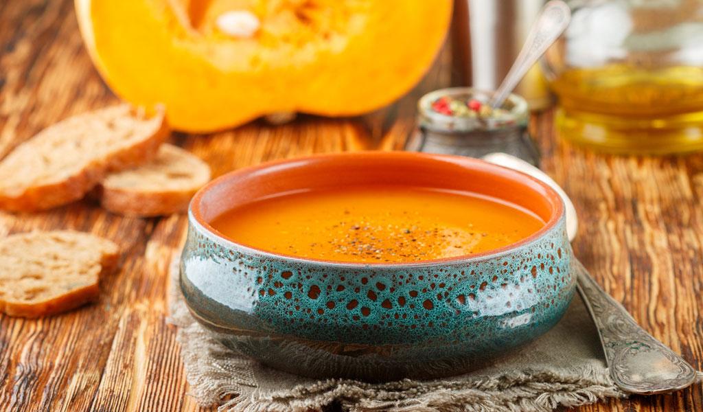 Halloween-Hokkaido-Suppe