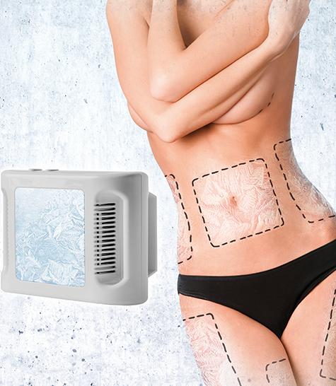 Lipo-Freezer Artikelbild