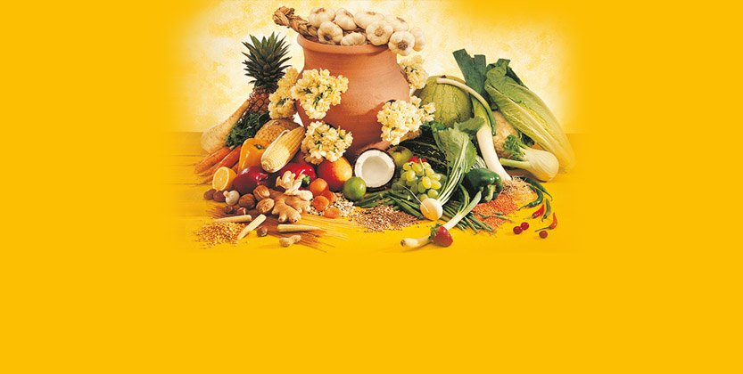 Woman`s Superfoods