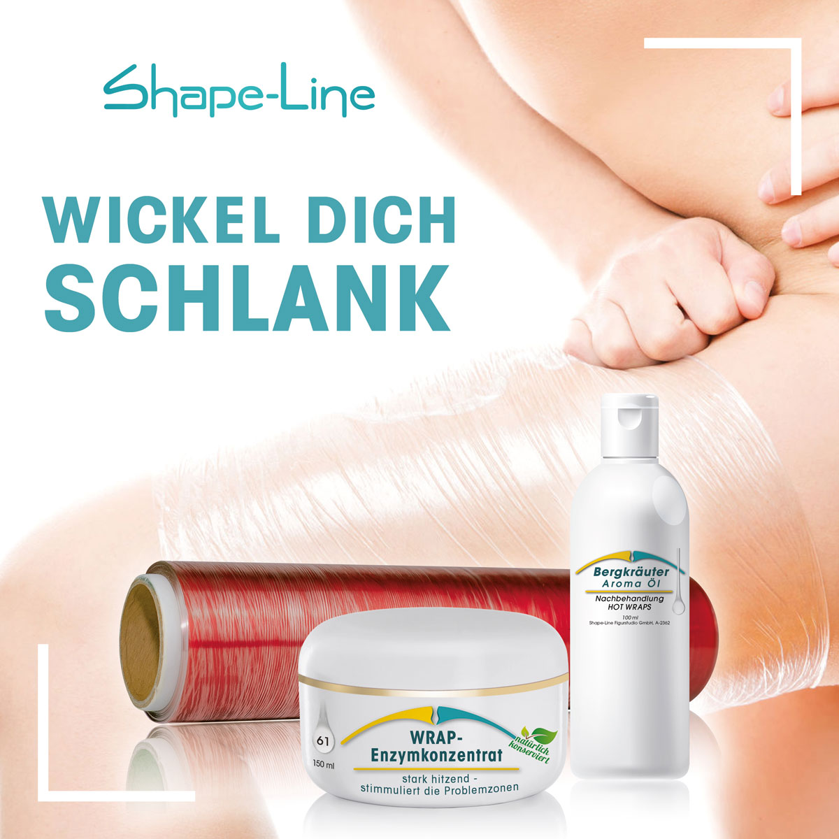 Wickel-Heimpaket