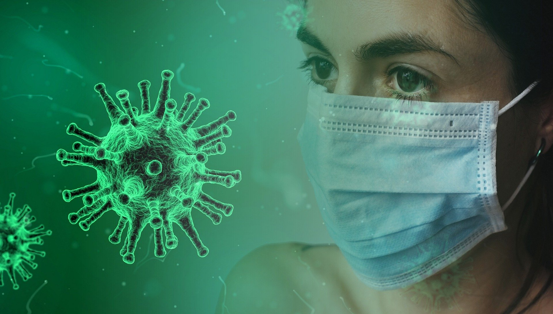 CORONAVIRUS – Testen, testen, testen…