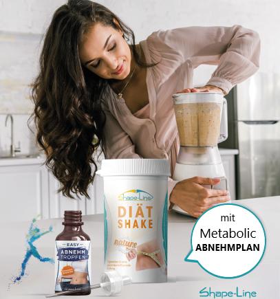 Metabolic Abnehmplan